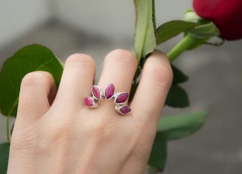 Wholesale Gemstone Rings