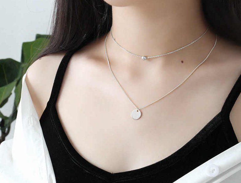 925 silver pendants